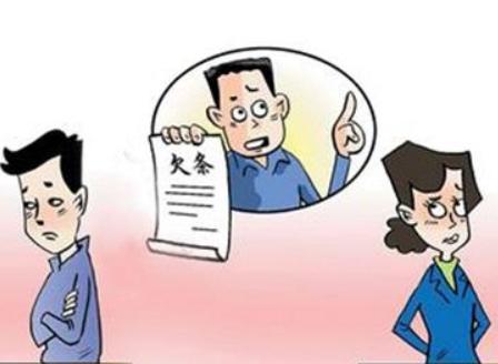 老赖夫妻儿子阻碍法警执法