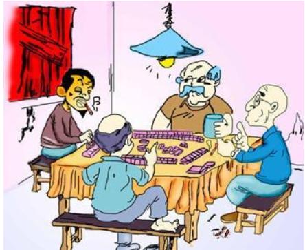 老赖春节也被拘留