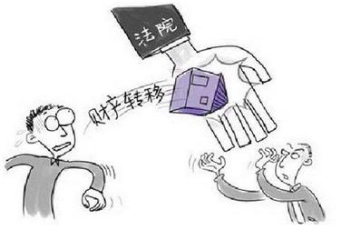 低价卖房逃避债务